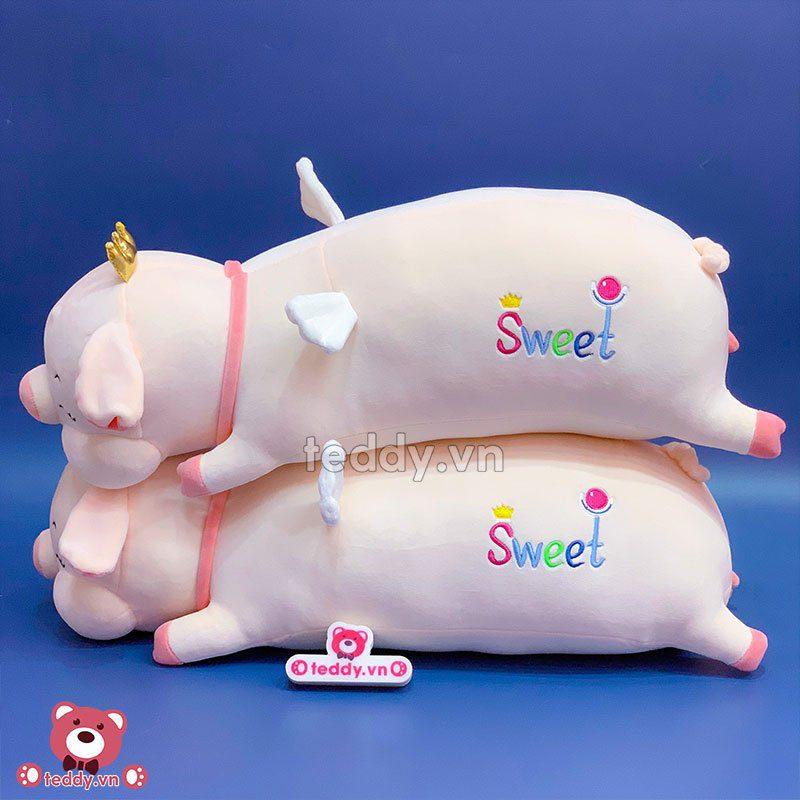 Heo Bông Sweet