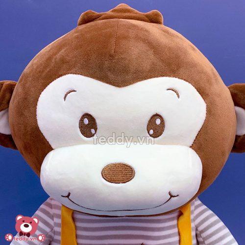 Khỉ Bông Hello