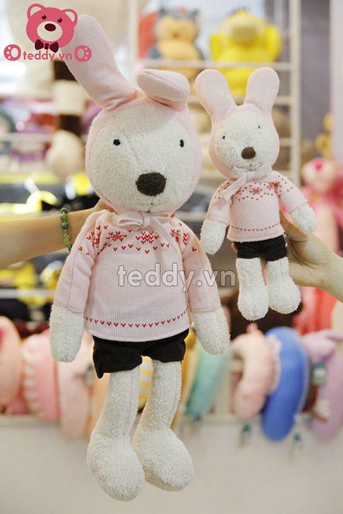 Thỏ Lesurce Bông