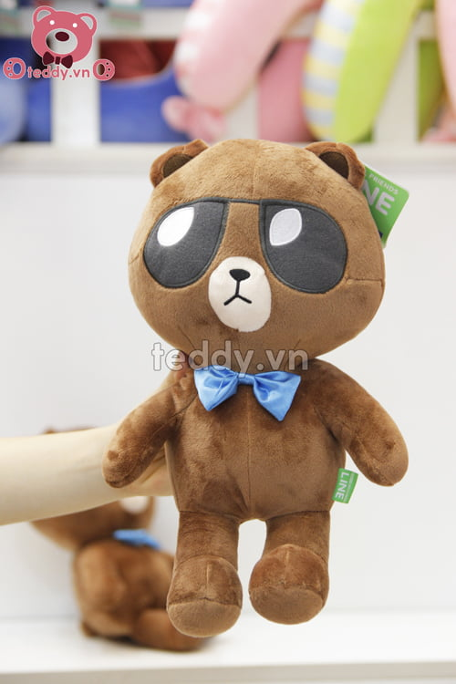Gấu brown kute