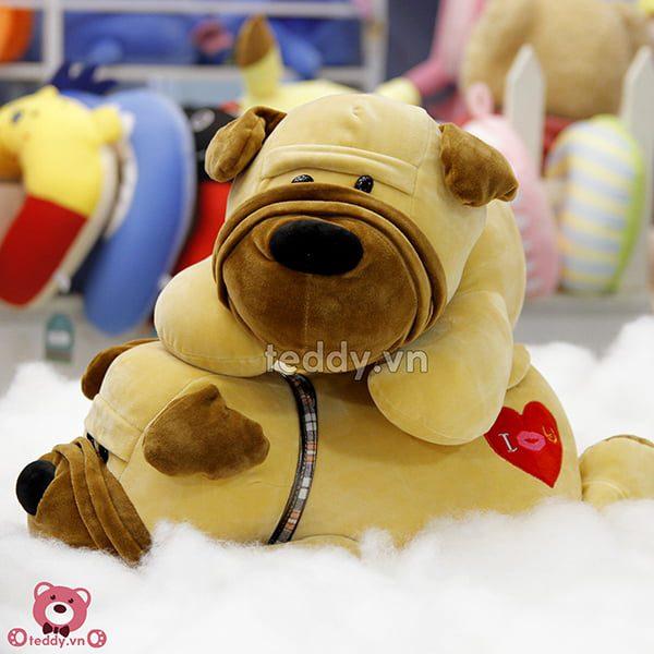 Chó Bông Mặt Xệ