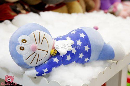 Doraemon Nằm