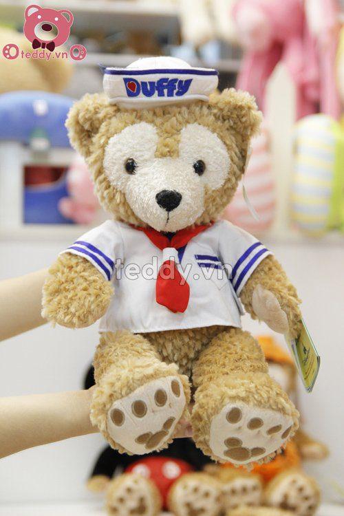 Gấu Duffy