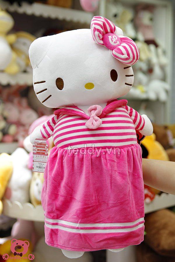 Kitty Ôm Dài