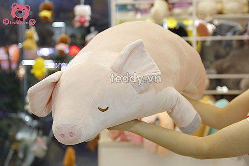 Lợn hồng mềm