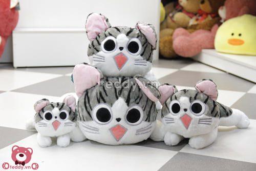 Mèo Chii