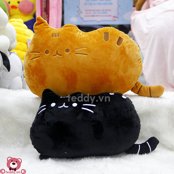 Mèo Pusheen Bông