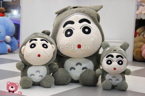 Shin Totoro