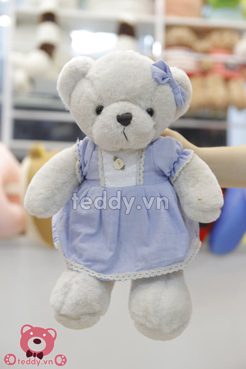Gấu Teddy Baby