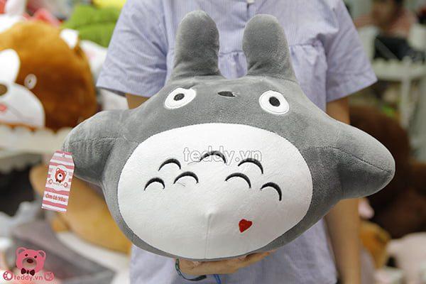 Totoro Bông Tim