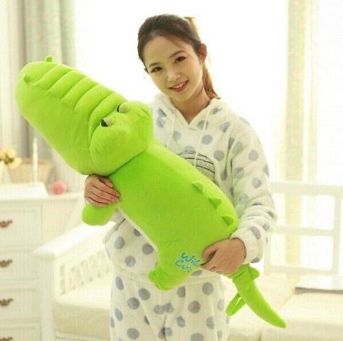 Cá sấu bông bao nhiêu tiền