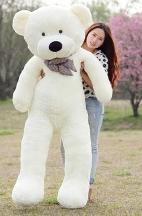 Gấu bông khổng lồ rẻ nhất