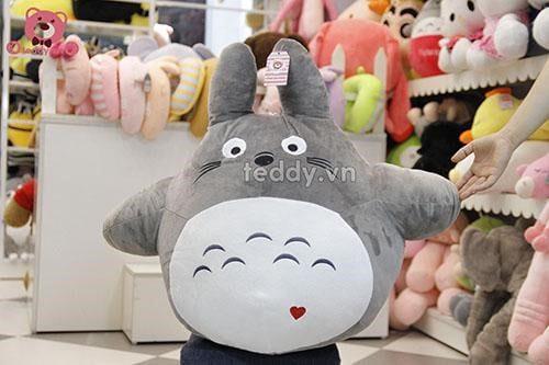 Totoro và kí ức tuổi thơ
