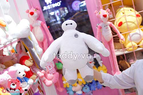 BayMax Big Hero 6