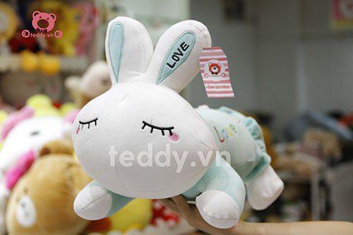 Thỏ tai love