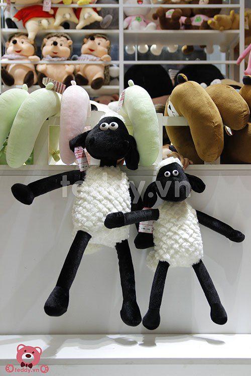 Cừu dài