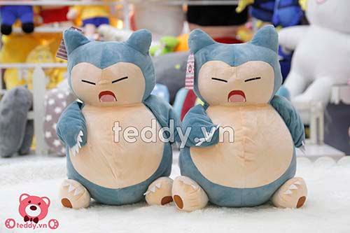 Pokemon Snorlax