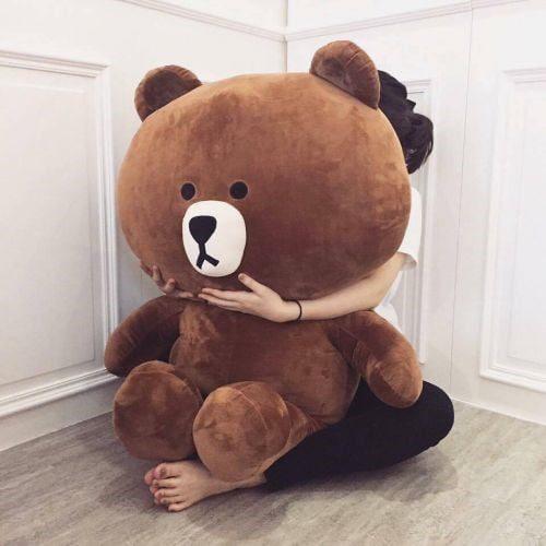 Gấu bông to
