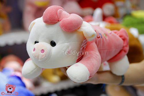 Lợn Nằm Nơ