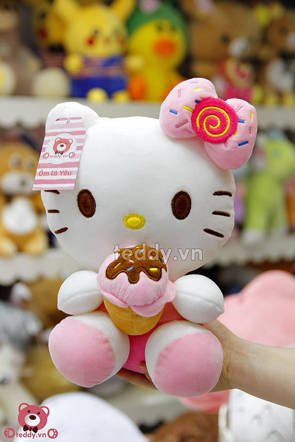 Kitty Kem