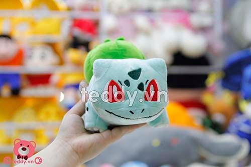 Pokemon Hẹ Lá
