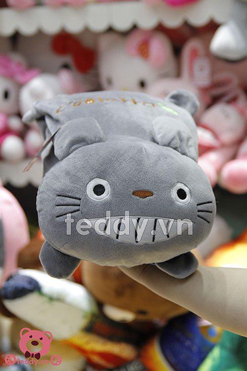 Gối Liền Chăn Totoro