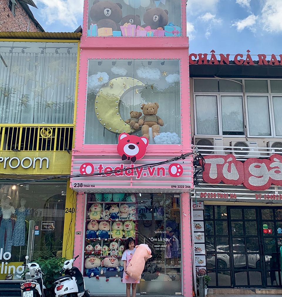 Ảnh Đại Diện Shop