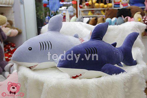 Cá Mập Mềm