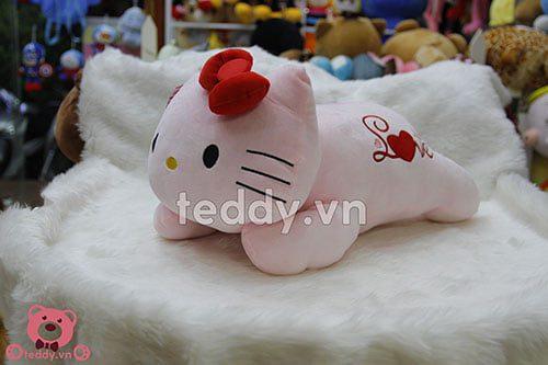 Kitty Nằm