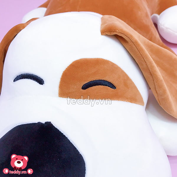 Chó Mắt Đốm Mềm