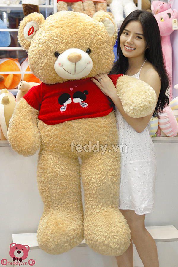 Teddy Áo Kiss