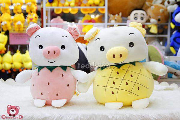 Lợn Hoa Quả