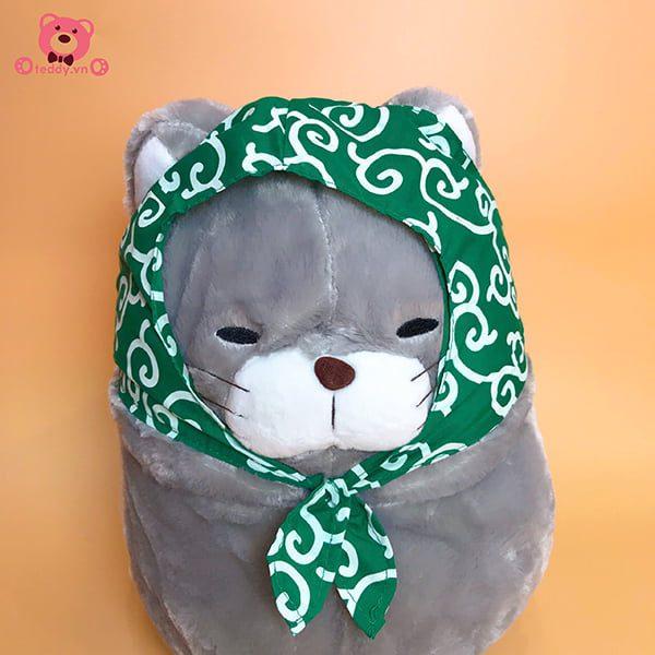 Mèo Amuse Bông