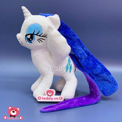 Ngựa bông Pony bé nhỏ