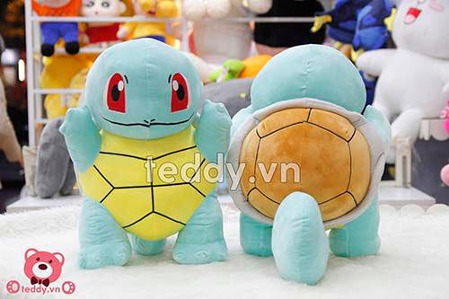 Pokemon Rùa Kini