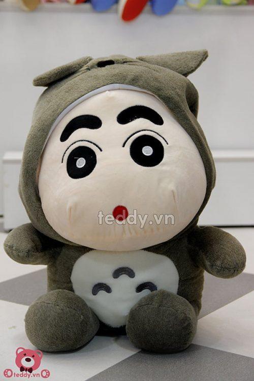 Gấu bông Shin Totoro