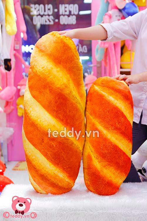 Bánh Mì Bông