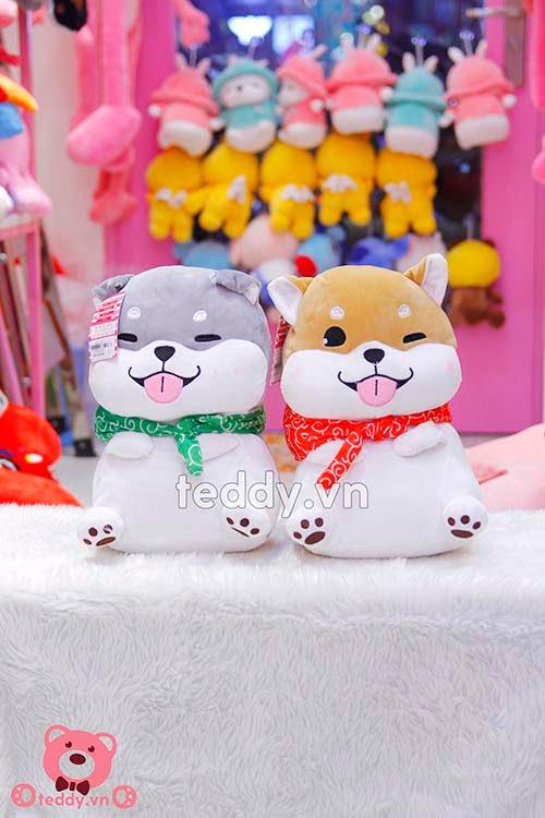 Chó Nhật Bông