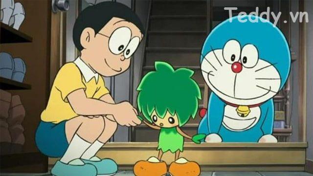 Doraemon và hành trình 50 năm đi vào lòng người hâm mộ