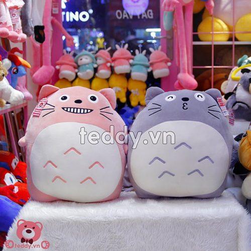 Totoro Bông Biểu Cảm