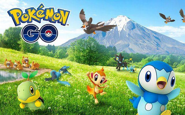 Trò chơi Pokemon Go là gì