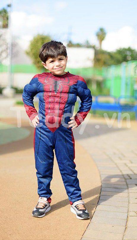 Trang phục là món quà 1/6 cho bé vô cùng dễ thương
