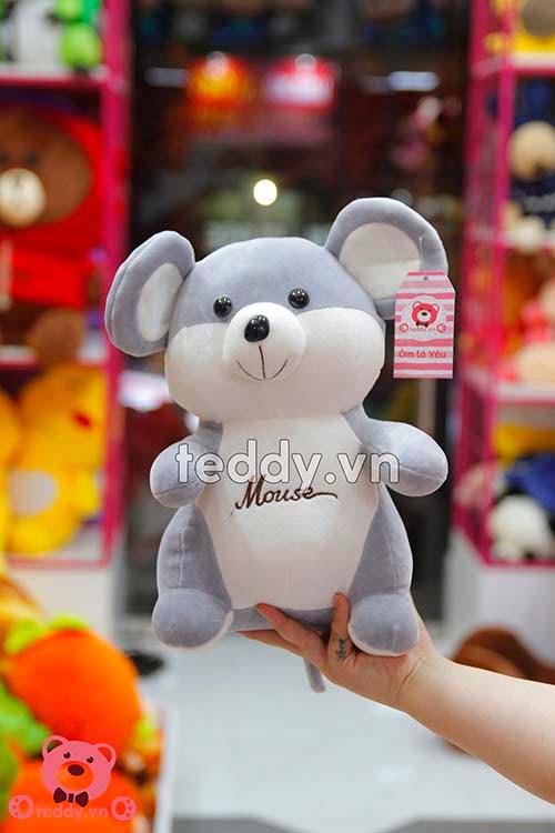 Chuột Bông Mouse