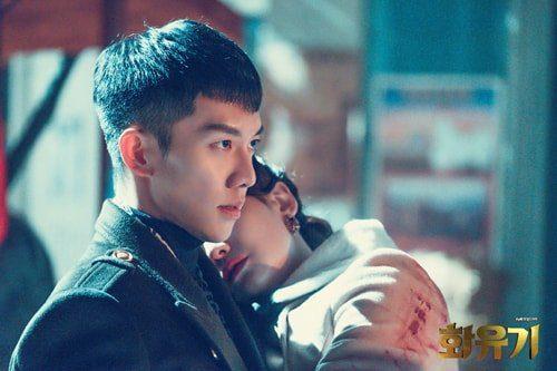 Hoa Du Ký - Bộ phim truyền hình Hàn Quốc siêu hot