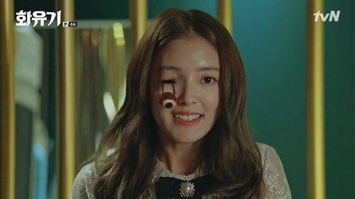Hoa Du Ký - Bộ phim truyền hình Hàn Quốc siêu hot 1
