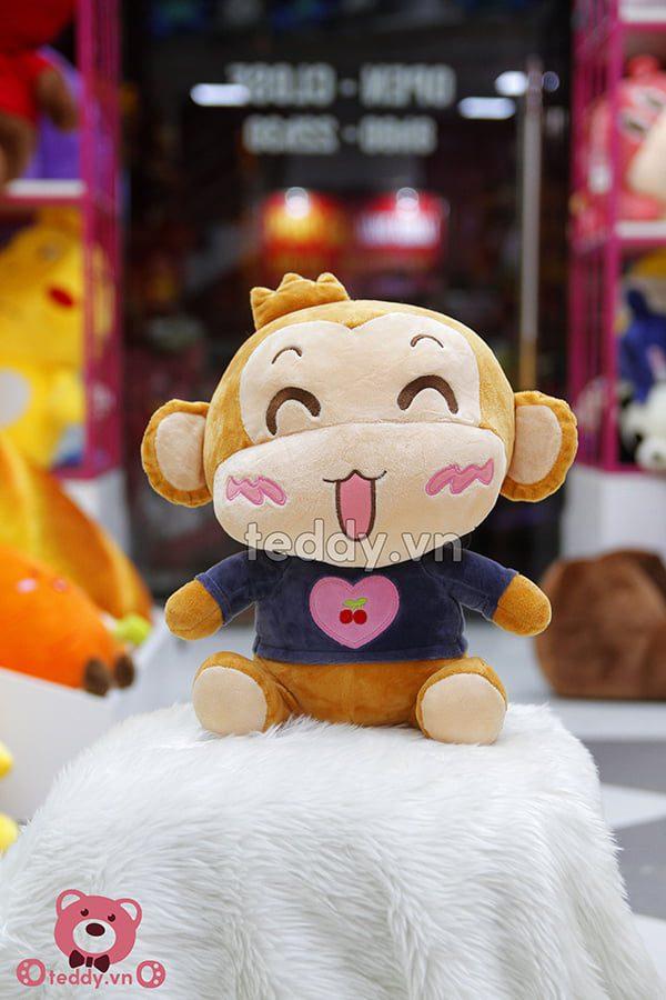 Khỉ Bông Zozo