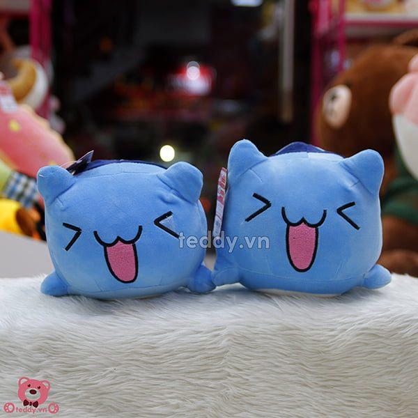 Mèo Bông Capoo