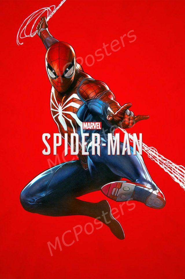 siêu nhân người nhện spider man