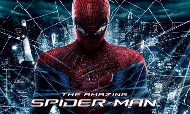 The Amazing Spider-man đã khôi phục lại chi tiết về máy phóng tơ