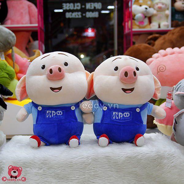 Lợn Bông Tik Tok Béo